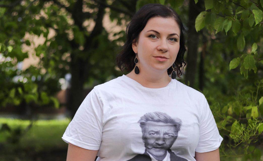 Kulttuuritoimituksesta päivää! Janica Brander