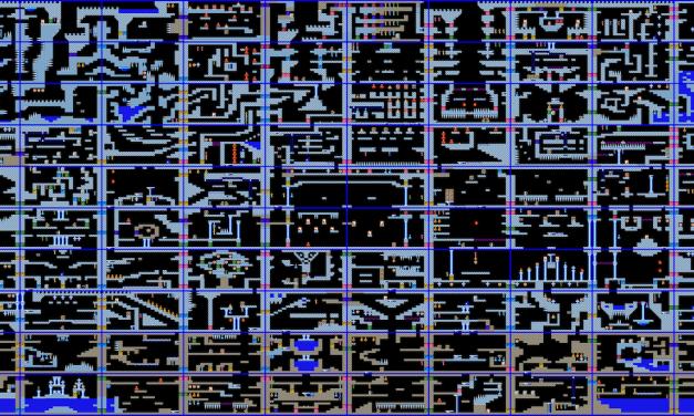 Parasta juuri nyt (26.9.): Big Brother, Levonille lasken luojani, The Video Game Atlas, Unelmakohde