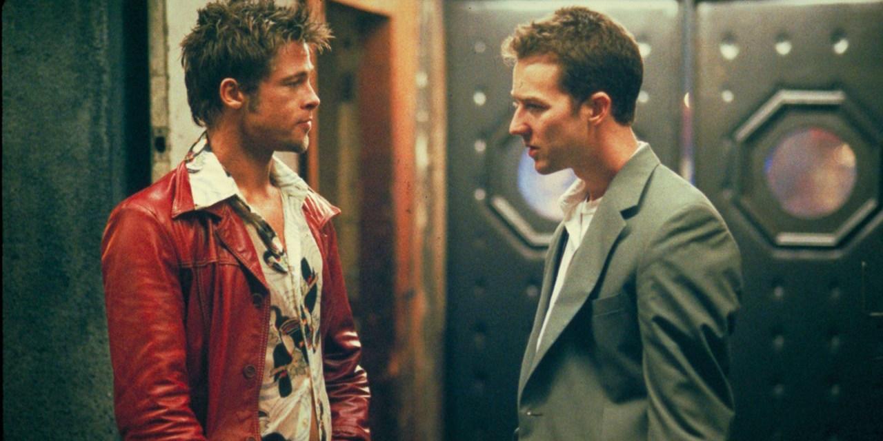 David Fincherin mestariteos Kuukauden klassikkona – Fight Club kuvaa maailmaa yhä pelottavan tarkasti