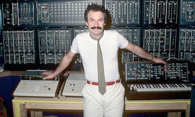 Giorgio Moroder – puoli vuosisataa elektronista sykettä ja ylivertaista hittitehtailua