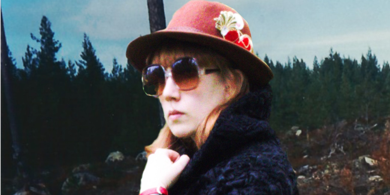 Muusikko Litku Klemetti.