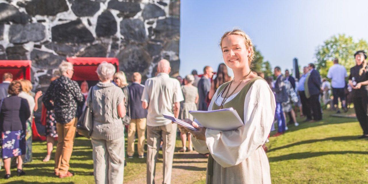 Pirkanmaan festivaalit – Pirfest ry paikallisen kulttuurin ja kulttuurimatkailun asialla jo 10 vuotta