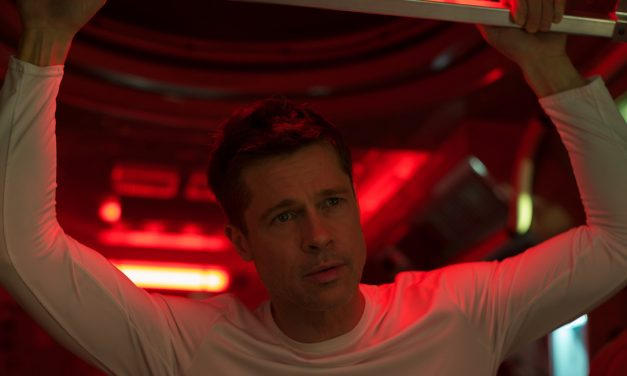Ad Astra on aisteja hivelevä tieteiselokuva yksinäisyydestä – pääosassa astronauttina Brad Pitt