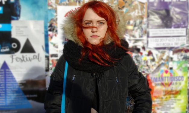 Kulttuuripotretit #6: Mikaela Välipakka