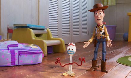 Täydellinen trilogia sai neljännen osan – Toy Story 4 sekä toistaa että hukkaa vanhoja ideoita