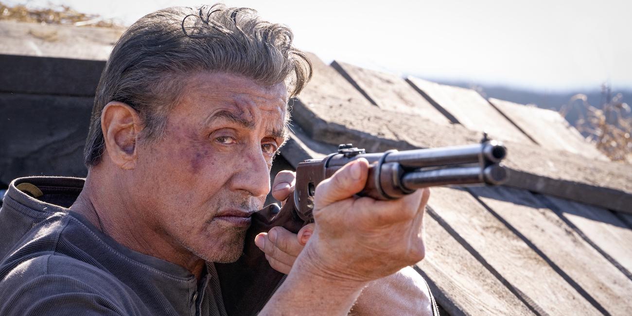 Päähänpotkittu mies nousee kiikkustuolistaan ja tappaa jälleen – arvostelussa Rambo: Last Blood