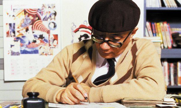 Tampereen Taidemuseon esittelemä mangan jumala Osamu Tezuka tuotti urallaan 150 000 sivua sarjakuvaa