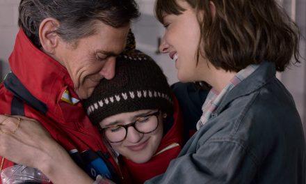Richard Linklaterin draamakomedia Missä olet, Bernadette on draamana pinnallinen ja komediana tylsä