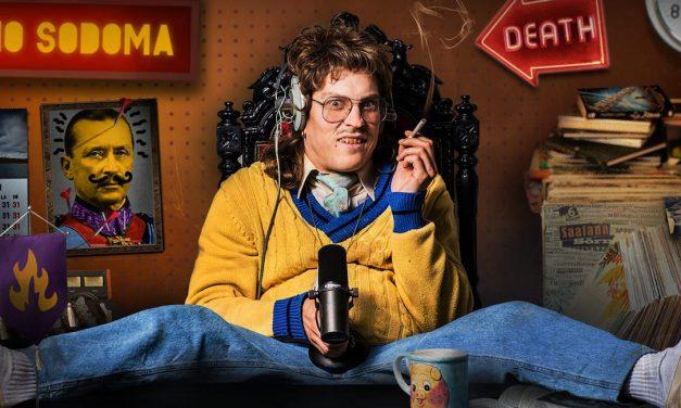Vuoden 2019 erinomaiset #9: Sarjakuvat, puheohjelmat, internet
