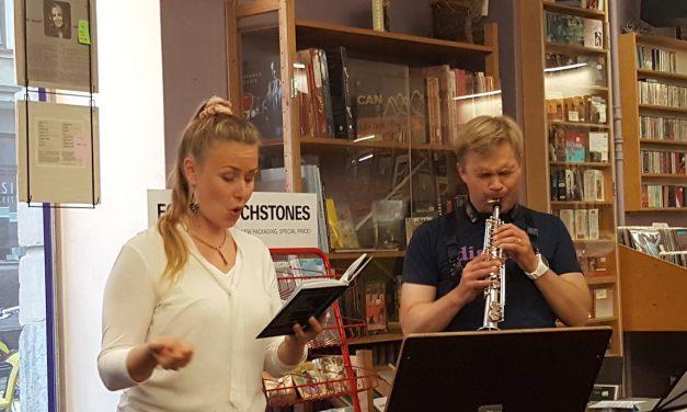 Suomen maakuntalaulut menivät uusiksi saksofonisti Mikko Innasen käsittelyssä