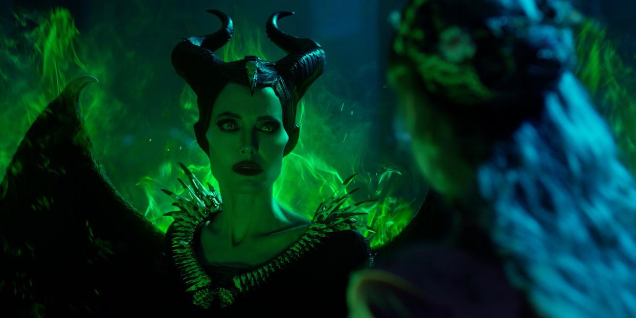 Varma ja osaava prinsessasatu Maleficent 2: Pahan valtiatar viihdyttää hetken, mutta ei kahta tuntia