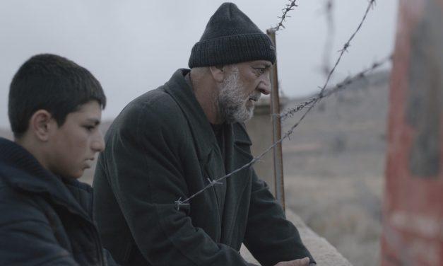 Mitä voi olla kurdilainen elokuva, kun Kurdistan itse sijaitsee viiden valtion alueella?