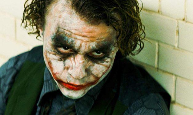 Jokaiselle Jokerille on syynsä