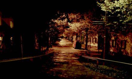 Yössä joku odottaa – pohdintoja suomalaisesta suhteesta kauhuun