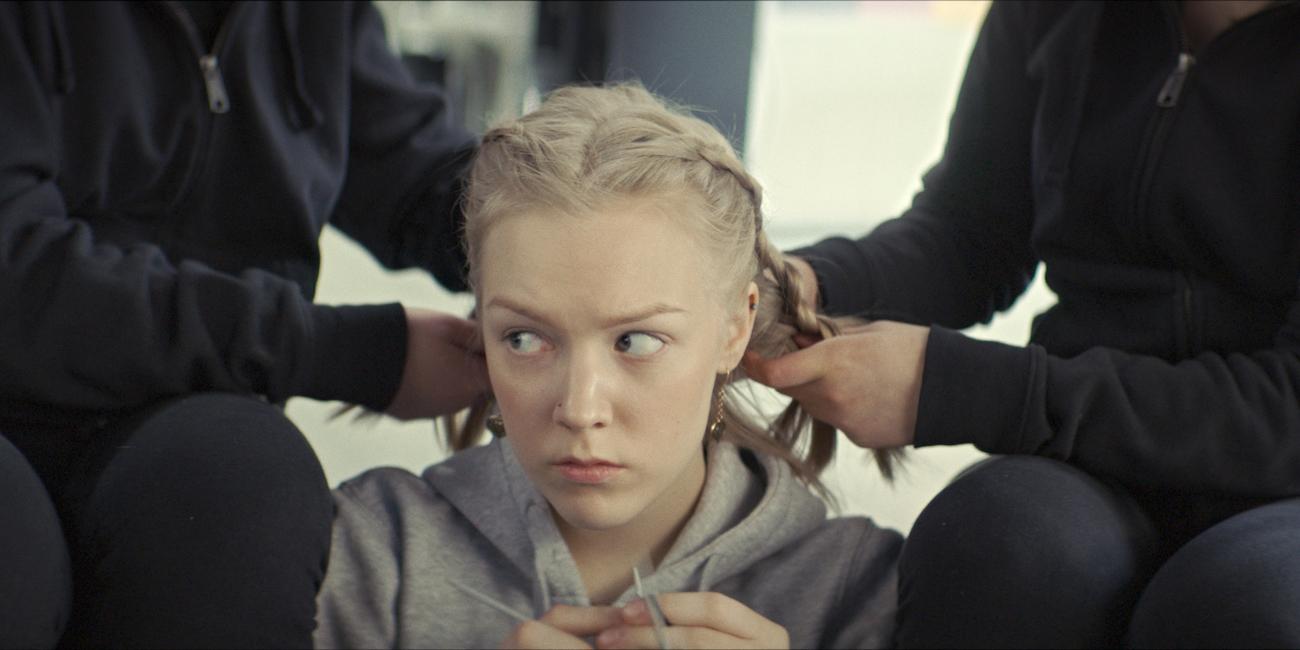 Laulajanurasta haaveileva nuori antaa kateuden sokaista kotimaisessa Diva of Finland -elokuvassa