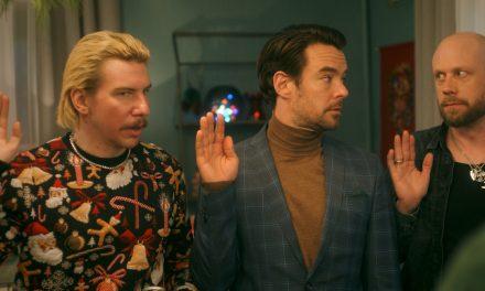 Täydellinen joulu olisi täydellinen tragedia – valitettavasti elokuvasta on tehty väkisin komedia