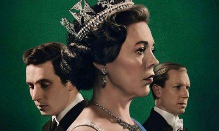 Olivia Colman ja Helena Bonham Carter tähdittävät Netflixin The Crown -brittidraaman kolmoskautta