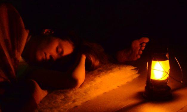 Jyväskylässä sinunkin marraskuiset unesi voivat päätyä osaksi Heijastuksia-tanssiteosta