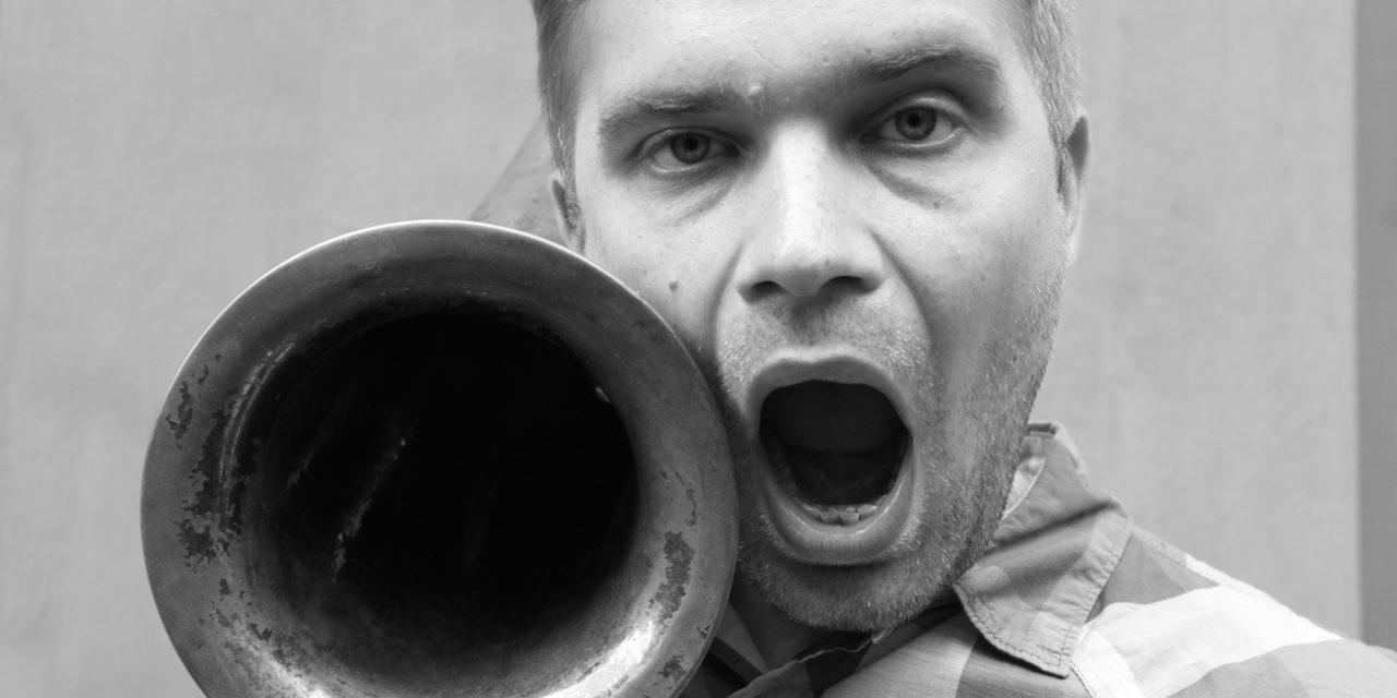 Kekseliäs Mikko Innanen – maakuntalaulujen jälkeen saksofonisti panee uusiksi nuottikirjoituksen