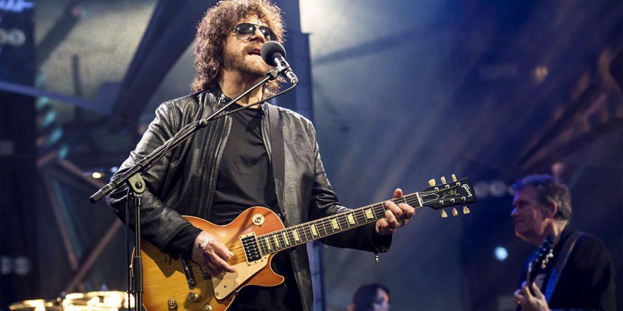 Vanhan mestarin sekoitus vanhaa ja uutta – arvostelussa Jeff Lynnen ELO:n uusin albumi