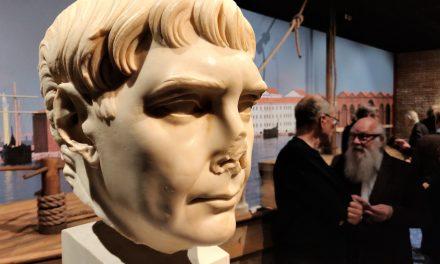 Rooman imperiumin Raumalla – Vapriikin Ostia-näyttely nostaa satamakaupungin sille kuuluvaan arvoon