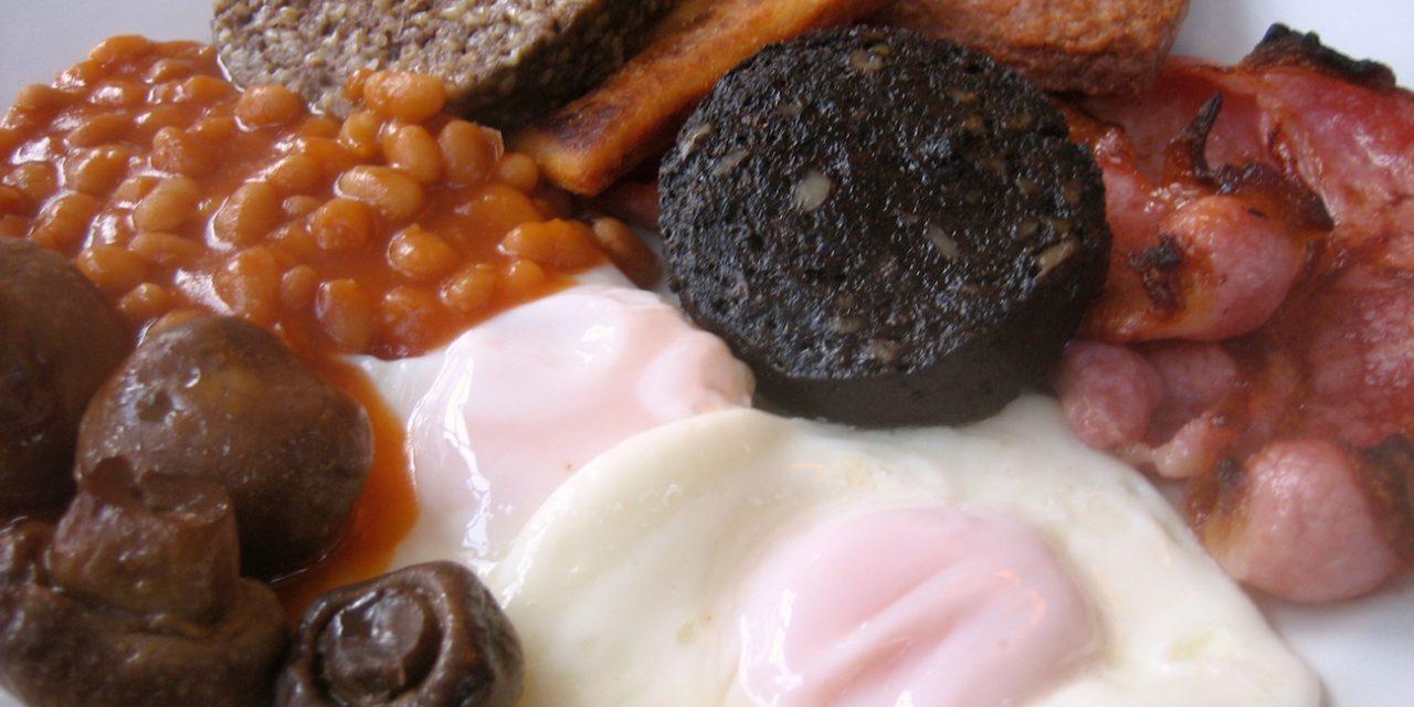 Parasta juuri nyt (13.11.): aamiainen, kokoelmalevyt, Google Keep, Instagram, kontrasti