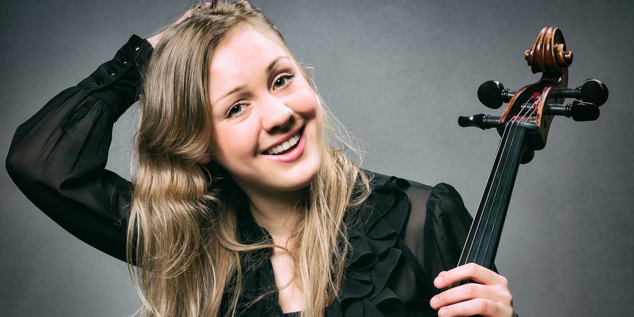 Tampere Filharmonia: Senja Rummukaisen sello soi taituruutta Tshaikovskin Rokokoo-muunnelmien käänteissä