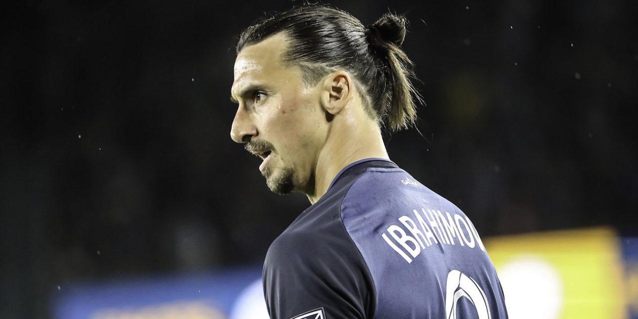 Parasta juuri nyt (5.11.): Joka kahdeksas nainen, Zlatan Ibrahimovic, Kotilieden kahvihetki, Yle Areena