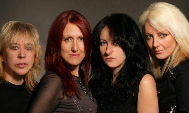Yli 40 vuotta sitten perustettu Girlschool on edelleen ainutlaatuinen rockbändi – kolme keikkaa Suomessa