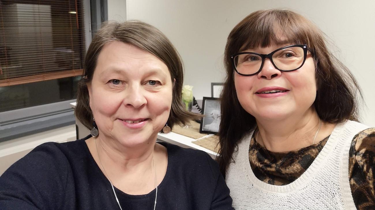 Kulttuuritoimituksen virallinen podcast #7: vieraana kulttuuritoimija ja toimittaja Anne Välinoro
