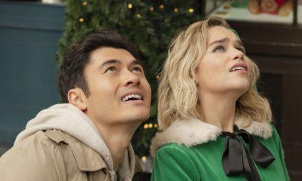 Ensi-illassa Last Christmas – aitoa joulun sanomaa George Michaelin musiikilla kuorrutettuna