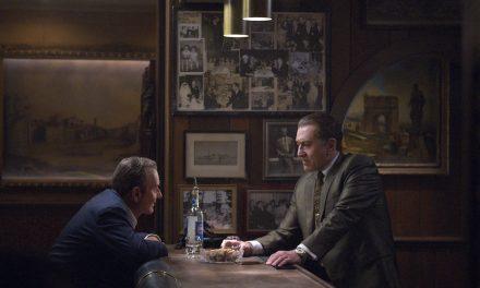 Scorsese on aikamme merkittävin elokuvataiteilija – ylipitkä The Irishman silti melkein epäonnistuu