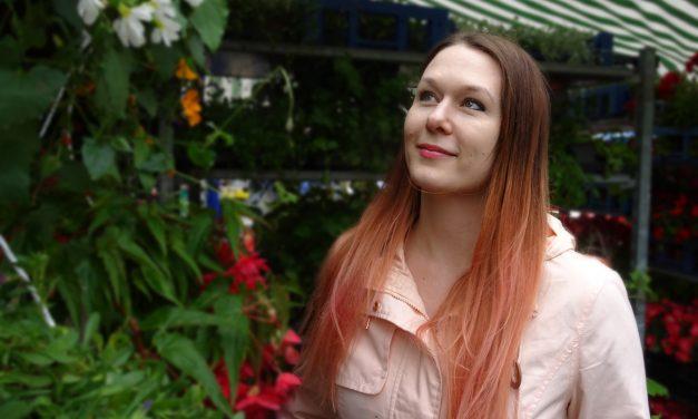 Kulttuuripotretit #17: Maria Laakso