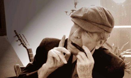 Viimeisen tanssin taika – Leonard Cohenin musiikillinen muistokirjoitus on vavahduttava kuuntelukokemus