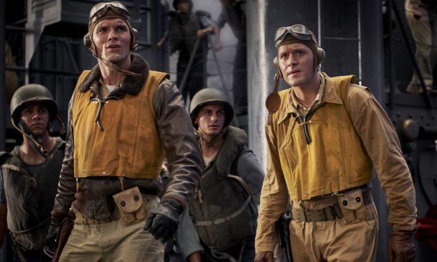Midway – eli mitä annettavaa toisen maailmansodan taistelusta kertovalla elokuvalla voi enää olla?