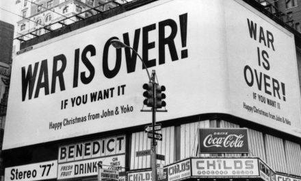 Parasta juuri nyt (1.12.): Happy Xmas (War Is Over), Tonttuakatemia, sähköiset joulukortit, pikkujoulut