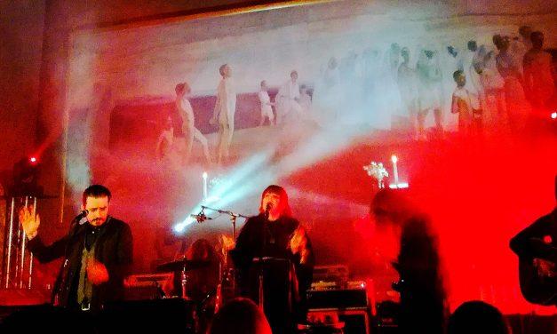 Vuoden 2019 erinomaiset #8: 20 konserttia, keikkaa ja festivaalia