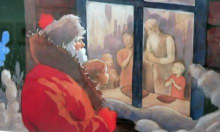 Tapaninpäivän kronikka: Joulun kovin lahja