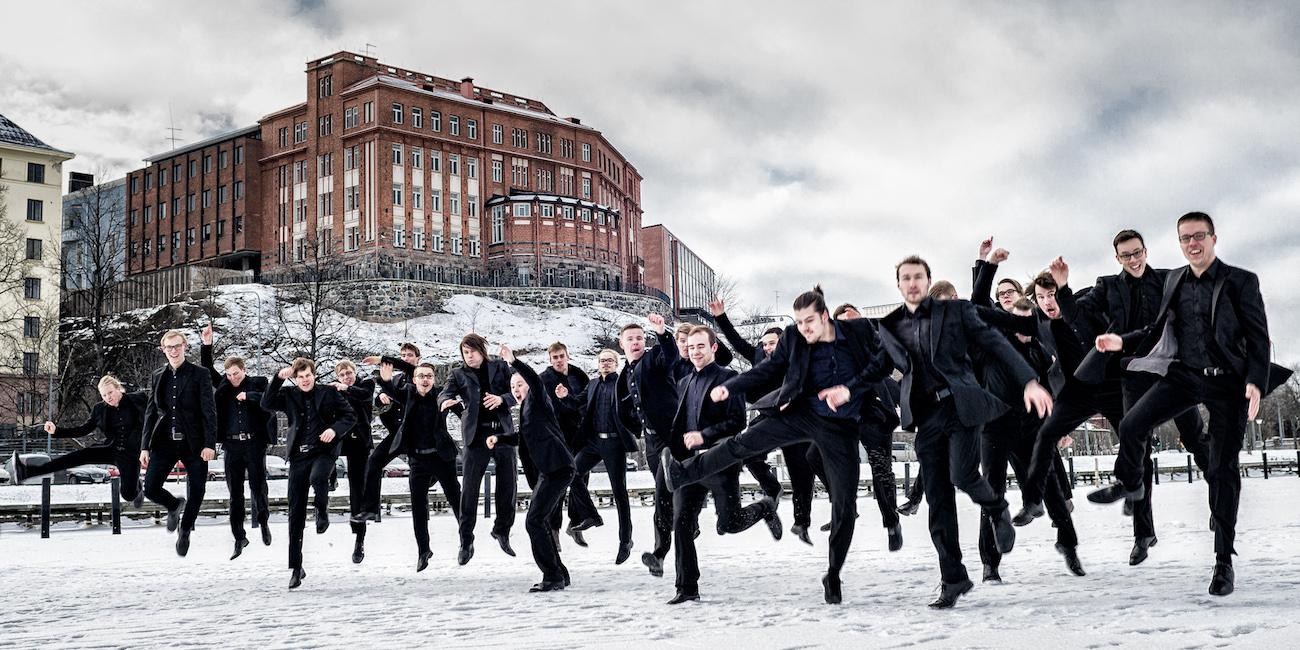Parasta juuri nyt (2.12.): Euga, Evakon laulu, Kuninkaanportti, Tatu Vaaskivi, Dmitri Hvorostovski