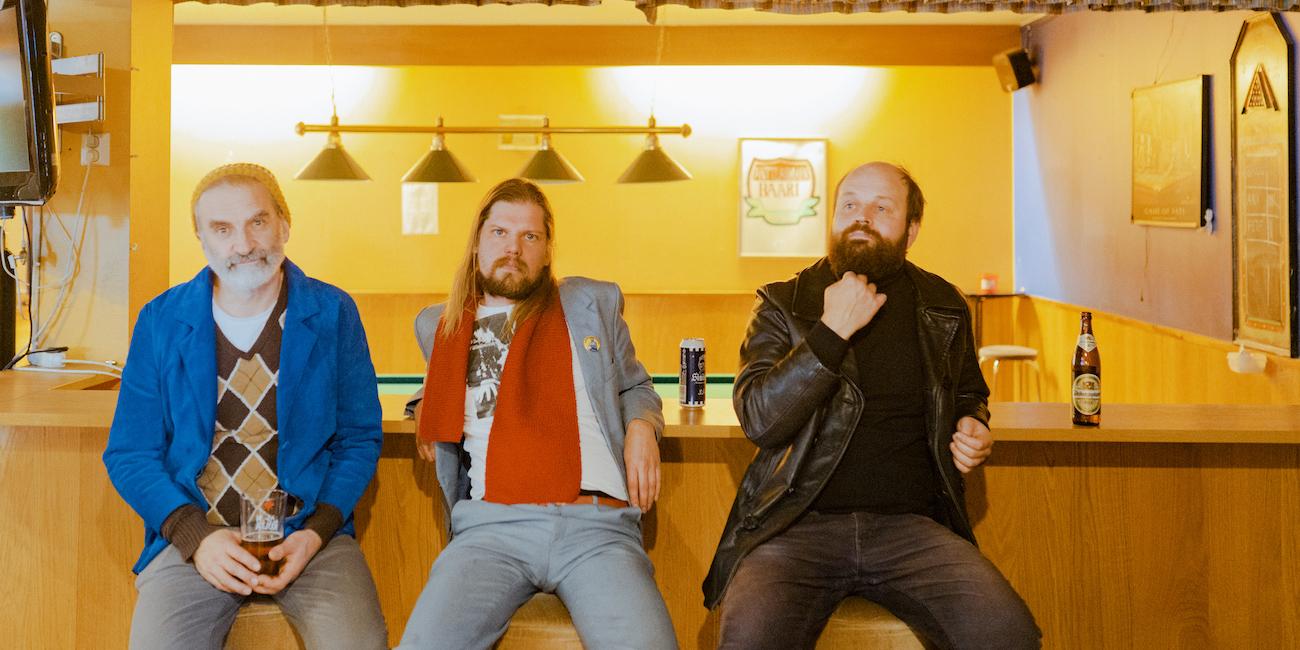 Räjäyttäjät sukeltaa klassisen rockin uuteen Vesimiehen aikaan – arvostelussa yhtyeen uusi III-albumi