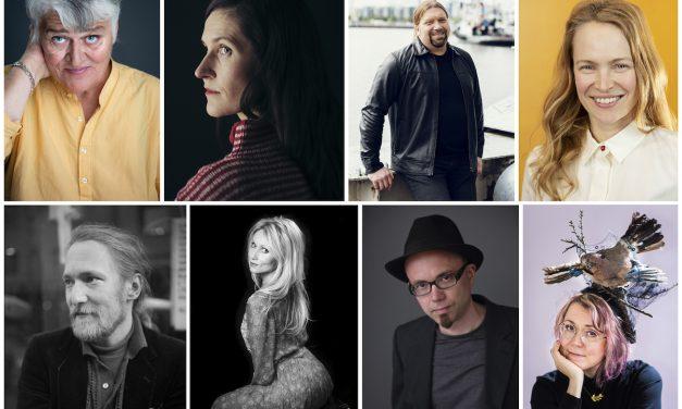 Runeberg-ehdokkaista on moneksi: kokeneita konkareita ja esikoisteoksia, runoja, autofiktiota, tekstikokoelmia