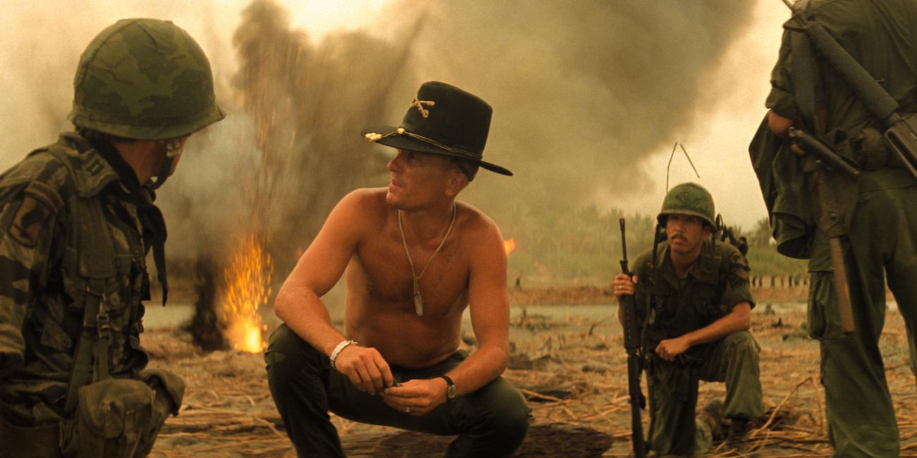 Coppola löytää Ilmestyskirjalleen vielä yhden uuden ilmiasun – Final Cut on toimiva kompromissi