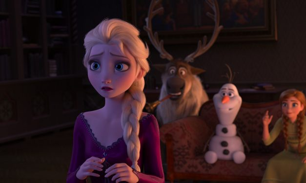 Frozen 2 on muovinen ja tasapaksu – Disney-hitin jatkoa mainostetaan voimauttavaksi tyttöseikkailuksi