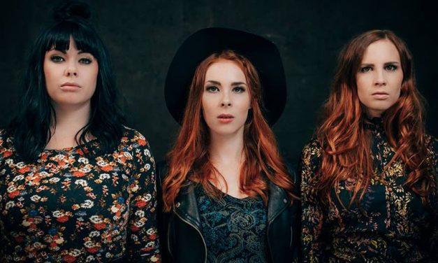 Parasta juuri nyt (22.12.): Iron Country Sisters, Who Did It?, Soriferia, cAPS LOCK Helsinki, Willie Nelson