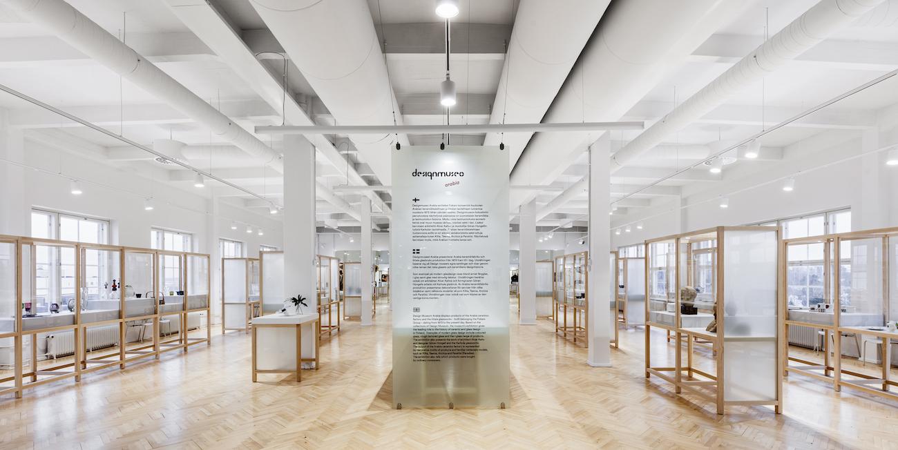Parasta juuri nyt (6.12.): Designmuseo Arabia, Howard Chaykin, Jordi Savall, Neal Gabler, The Irishman