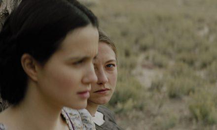 Emma Tammen The Wind on esikoiselokuvaksi kelvollinen, mutta kärsii kauhuelokuvakliseistä