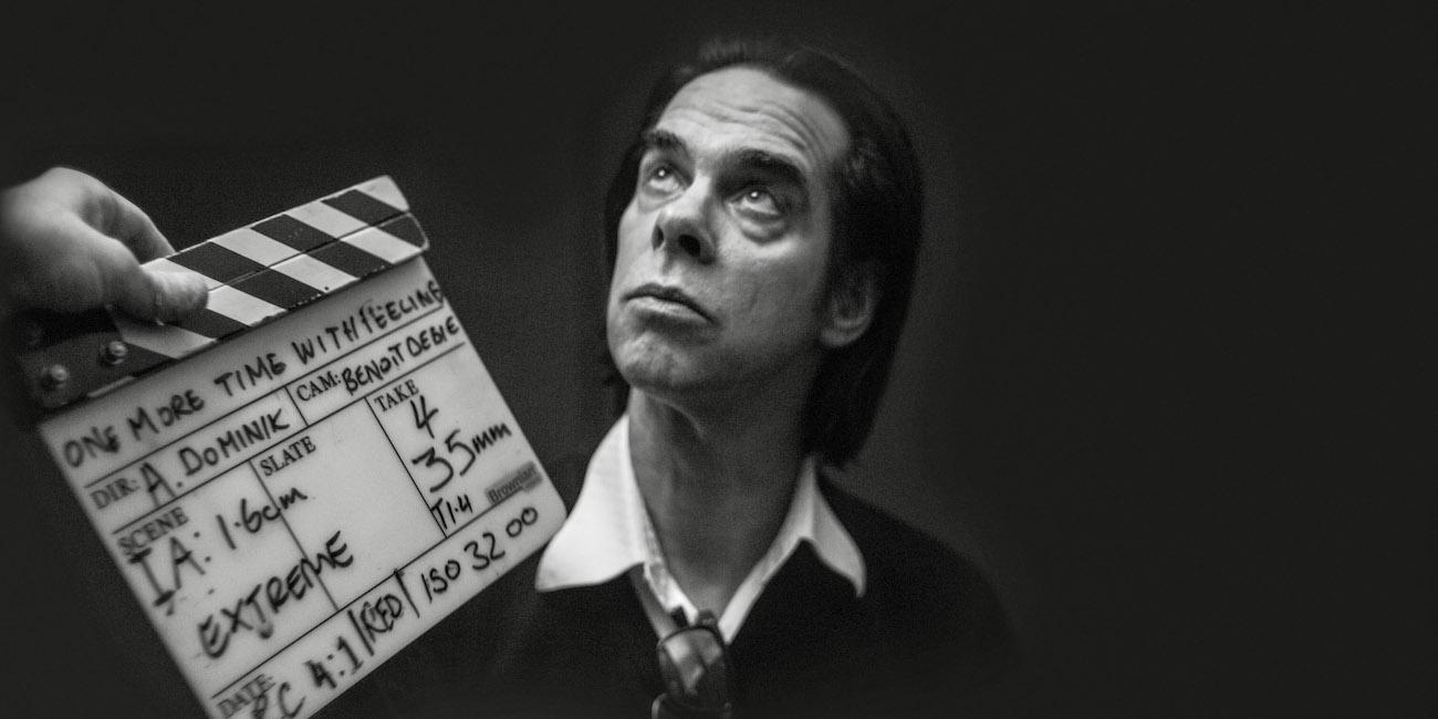 """""""Fuck continuity!"""" – Kun Nick Cave menetti poikansa, menetti hän samalla uskon itseensä"""