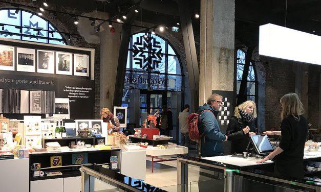 Kulttuurikohteet houkuttelevat suomalaisia Viroon – Fotografiskassa on vieraillut jo 350 000 kävijää