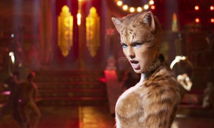 Uusin Cats on megaluokan kissavideo – arvostelussa Tom Hooperin musikaalielokuva