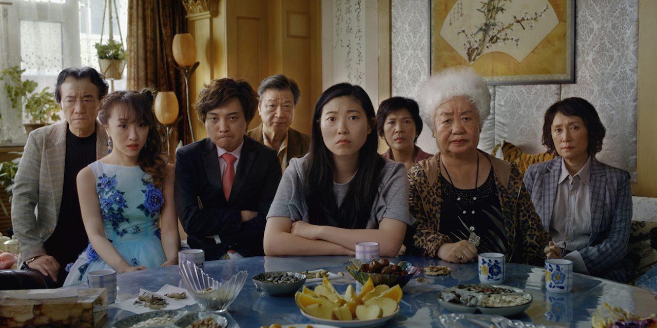 Awkwafina loistaa Lulu Wangin amerikkalais-kiinalaisessa ensi-iltaelokuvassa Jäähyväiset